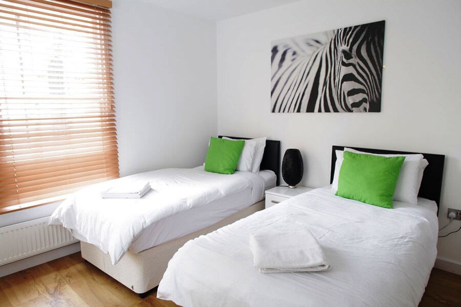 Byng Place Five Bed 7