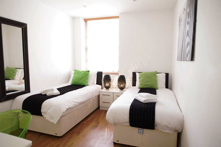 Byng Place Five Bed 10