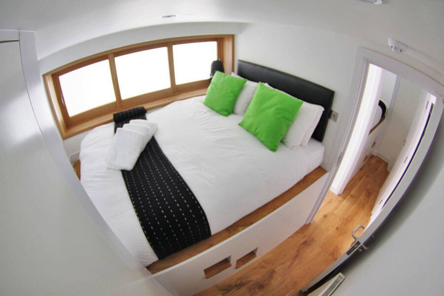 Byng Place Mezzanine Two Bed 3