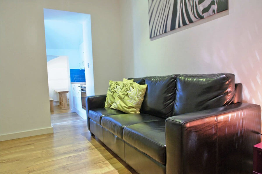 Byng Place Small Two Bed