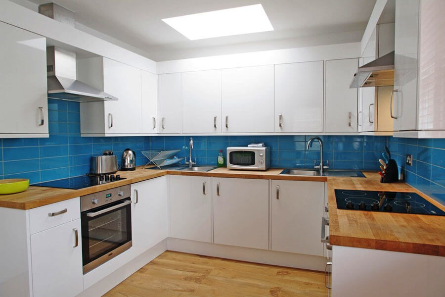 Byng Place Three Bed 1
