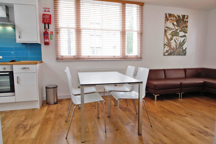 Byng Place Three Bed 2