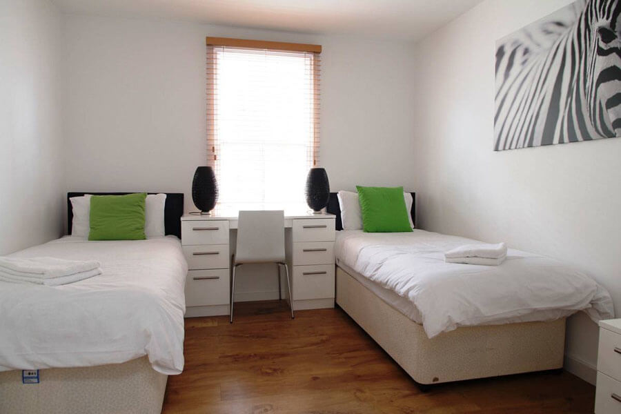 Byng Place Apartments Three Bedroom Apartments For Six In London
