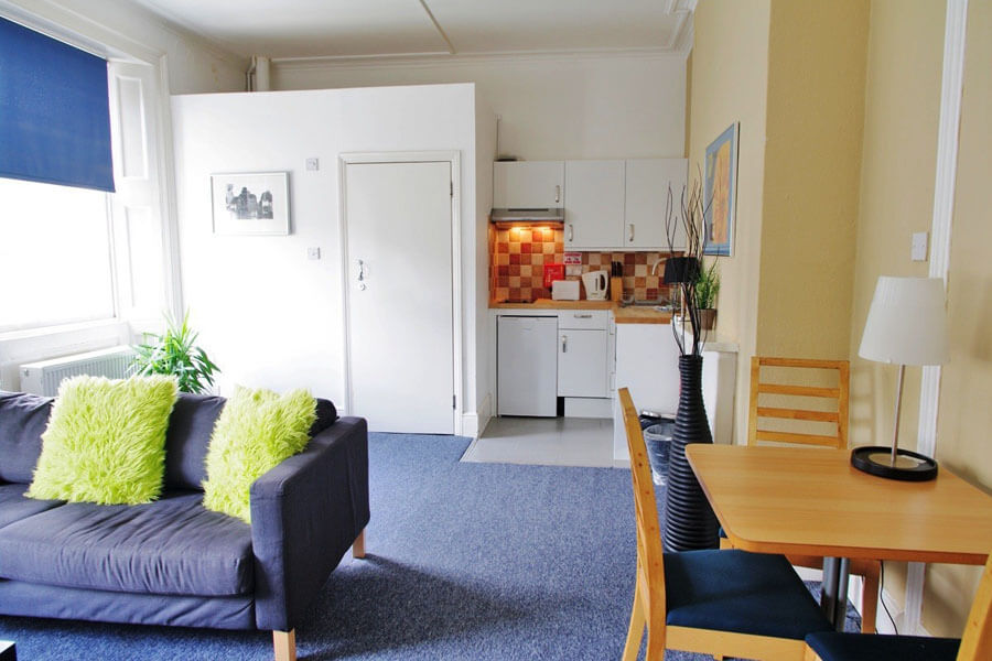 Byng Place Three Bed 5
