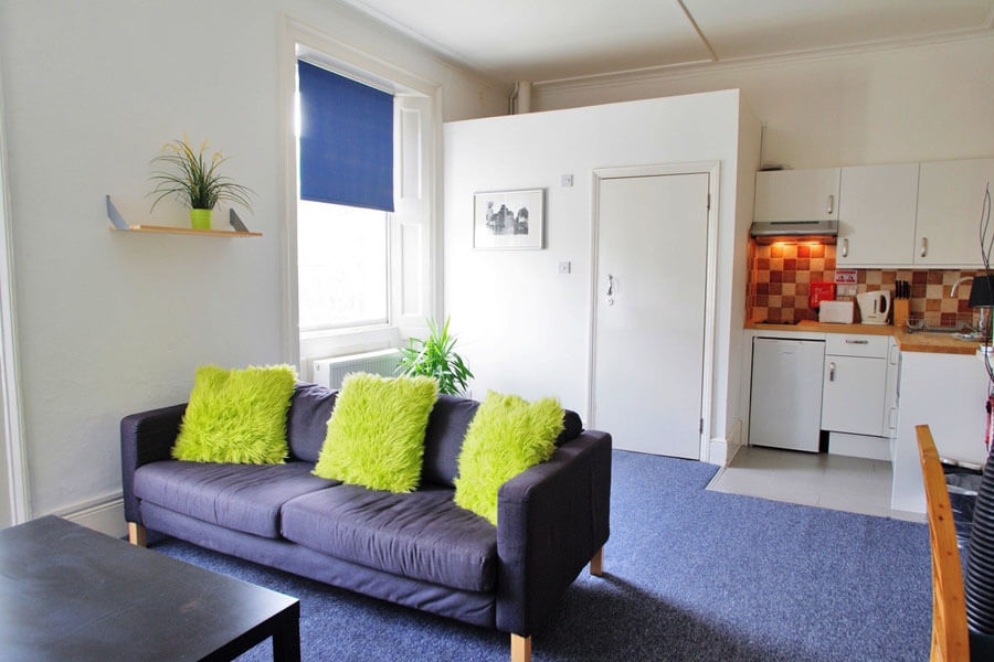 Byng Place Three Bed 6