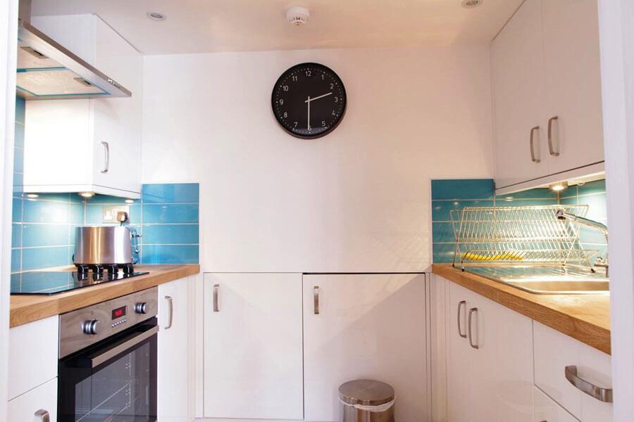 Maximum Occupancy For  Bedroom Apartment